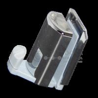 Spodné pojazdové tiahlo SD015 pre sprchovací kút