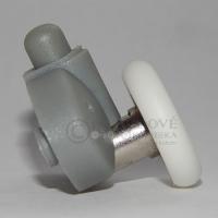 Spodné koliesko B39 pre sprchovací kút