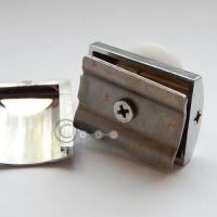 Horné koliesko M14 pre sprchovací kút