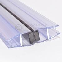 Magnetické tesnenie pre sprchovací kút 8850 pre sprchovací kút