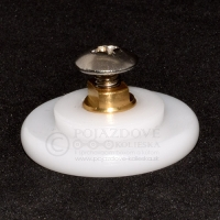 Náhradné koliesko B356 pre sprchovací kút