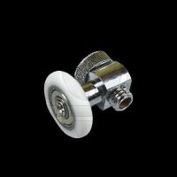 Pojazdové koliesko B02 pre sprchovací kút