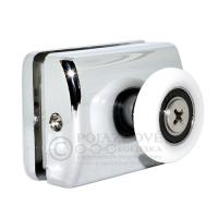 Horné koliesko M01B pre sprchovací kút