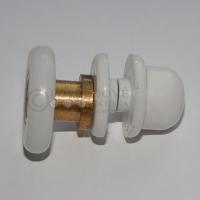 Pojazdové koliesko HS062 pre sprchovací kút