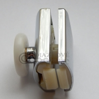 Zvýhodnená sada pojazdových koliesok M01C pre sprchovací kút