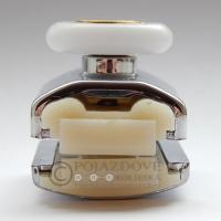 Spodné koliesko M01C pre sprchovací kút
