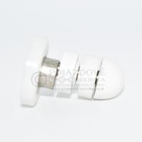 Pojazdové koliesko HS010 pre sprchovací kút