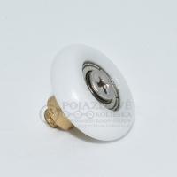 Náhradné koliesko B21 pre sprchovací kút