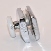 Spodné koliesko M15 pre sprchovací kút