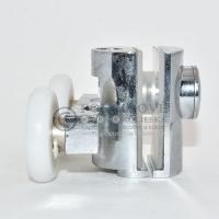 Horné pojazdové dvojkoliesko W32 pre sprchovací kút