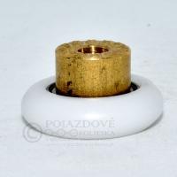Náhradné koliesko A083 pre sprchovací kút