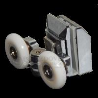 Pojazdové dvojkoliesko W05 pre sprchovací kút