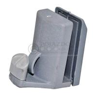 Spodné pojazdové tiahlo SD028 pre sprchovací kút