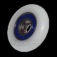 Náhradné koliesko TYP-F (688RS) pre sprchovací kút