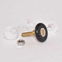 Pojazdové koliesko HS005 pre sprchovací kút