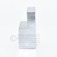 Náhradný diel - Držiak skla pre sprchovací kút